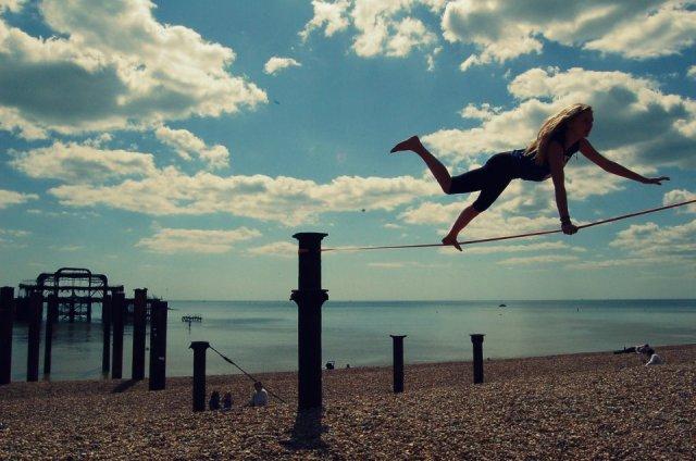 Taken in Brighton, England by Josima Quintelier